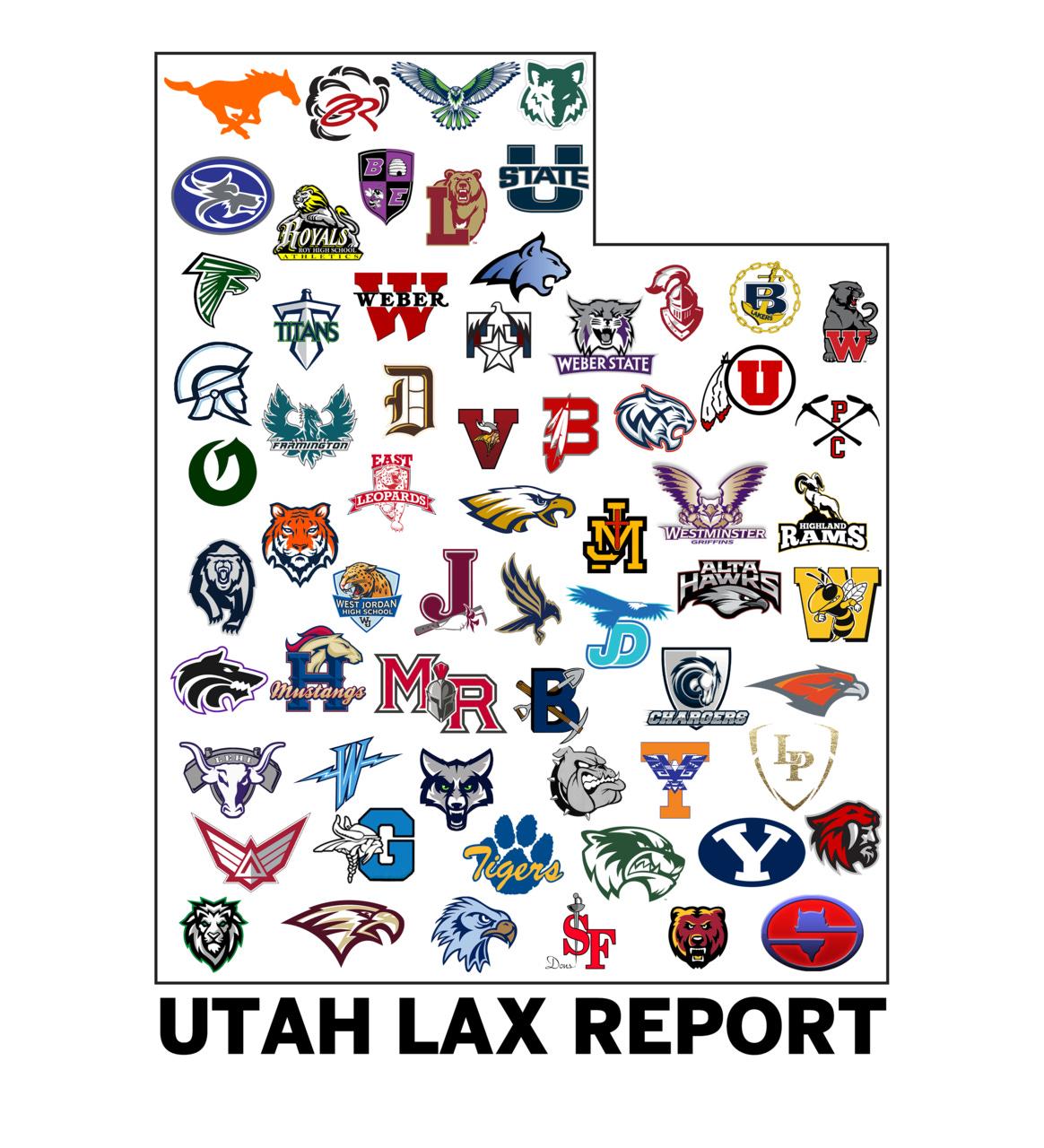 Utah Lacrosse Report