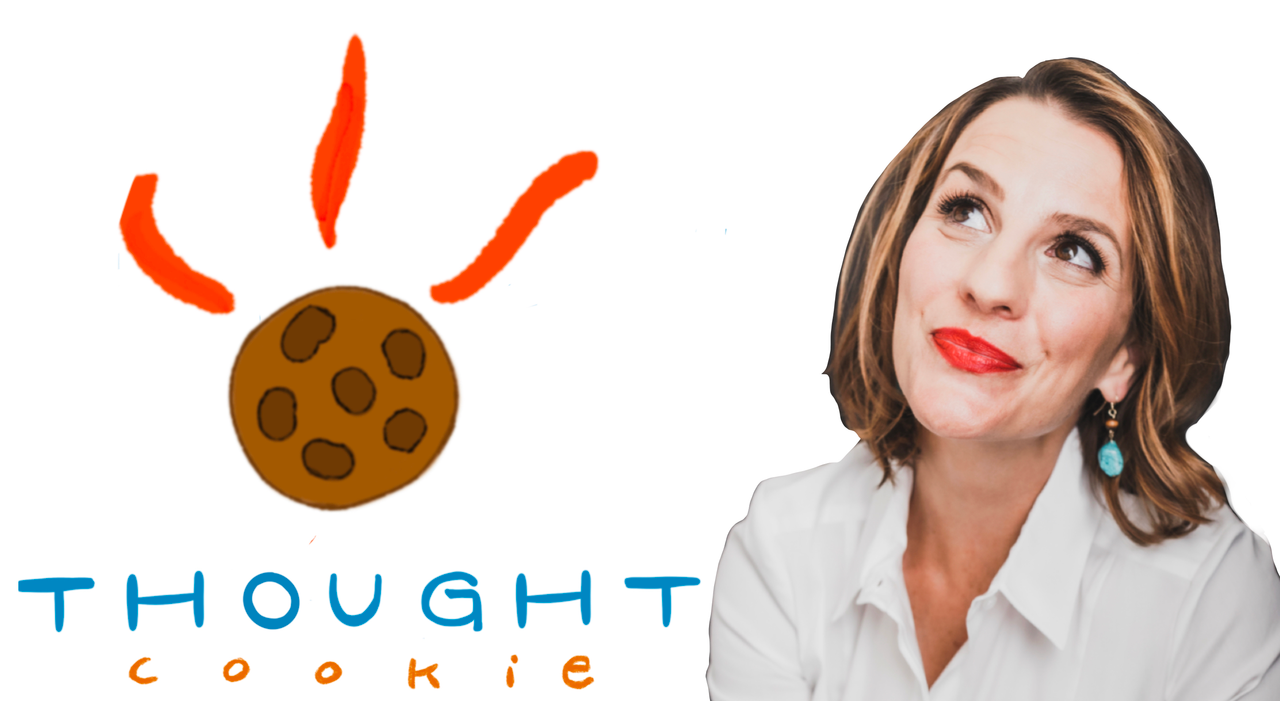 Thought Cookie