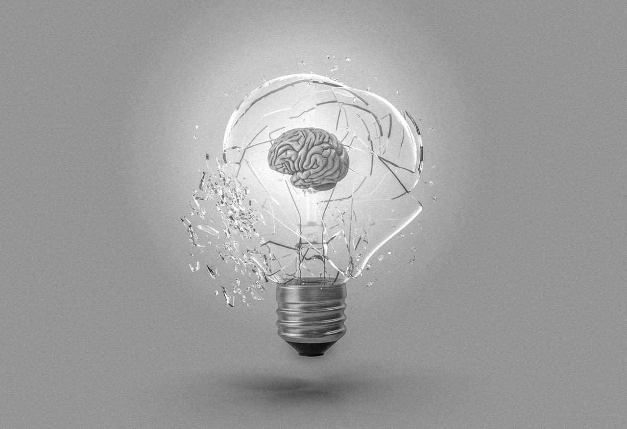 Psychology of Ideas by magdalena bibik