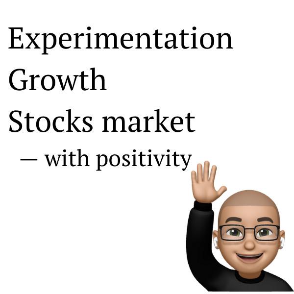 Positive Experiments