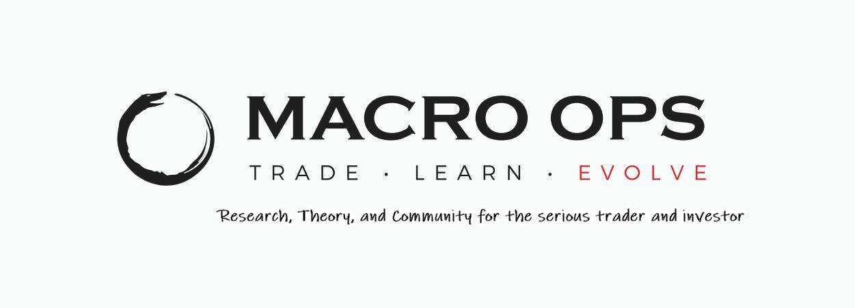 Macro Ops Musings