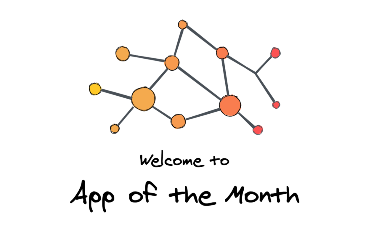 App of the Month