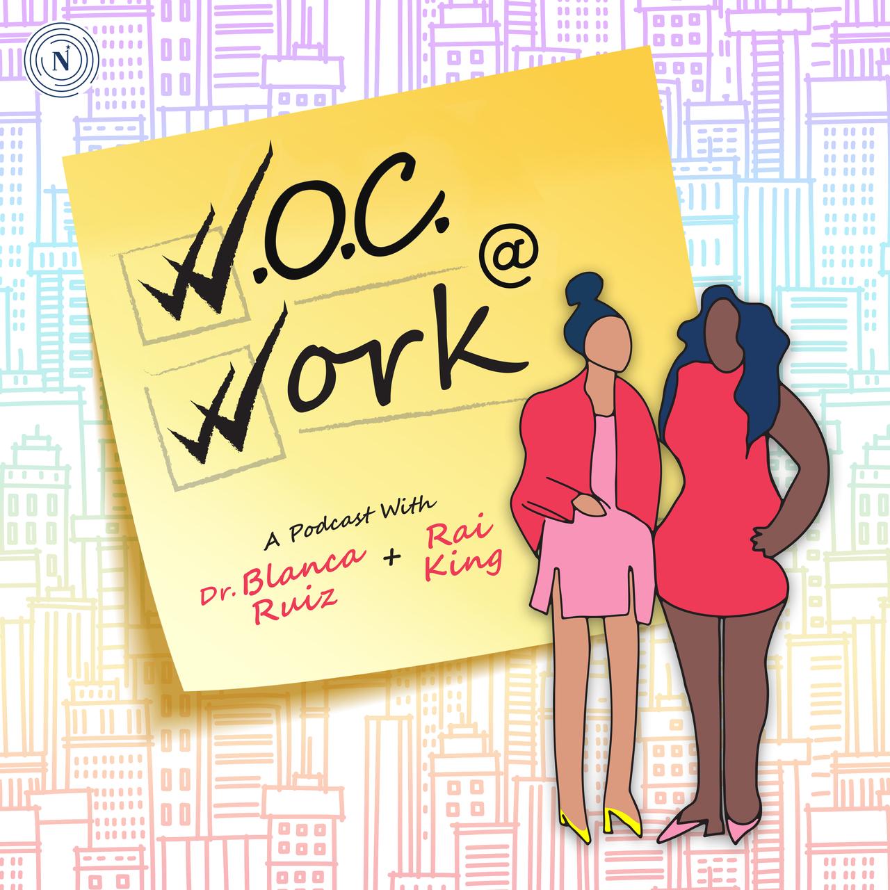 W.O.C. At Work