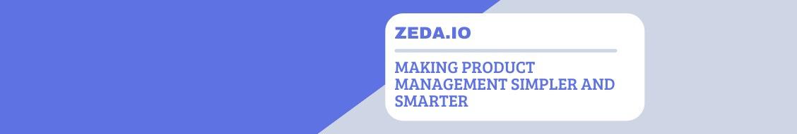Zeda.io's Newsletter