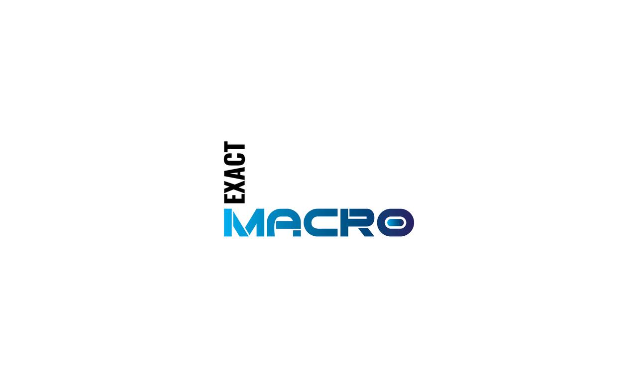 Exact Macro Market Monitor