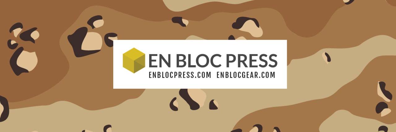 En Bloc Press Newsletter