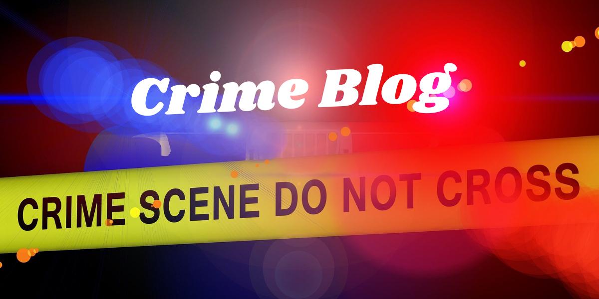 Crime by Sam H Arnold