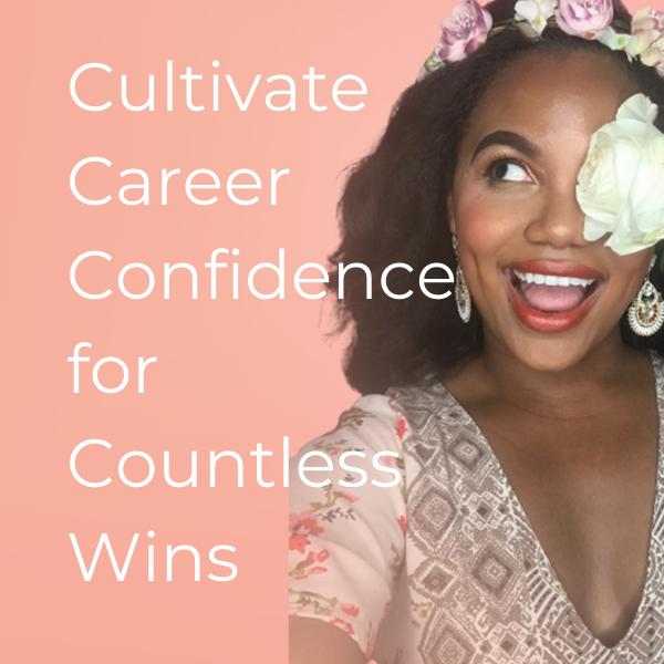Along Came Katrina | Candid Career Confidence