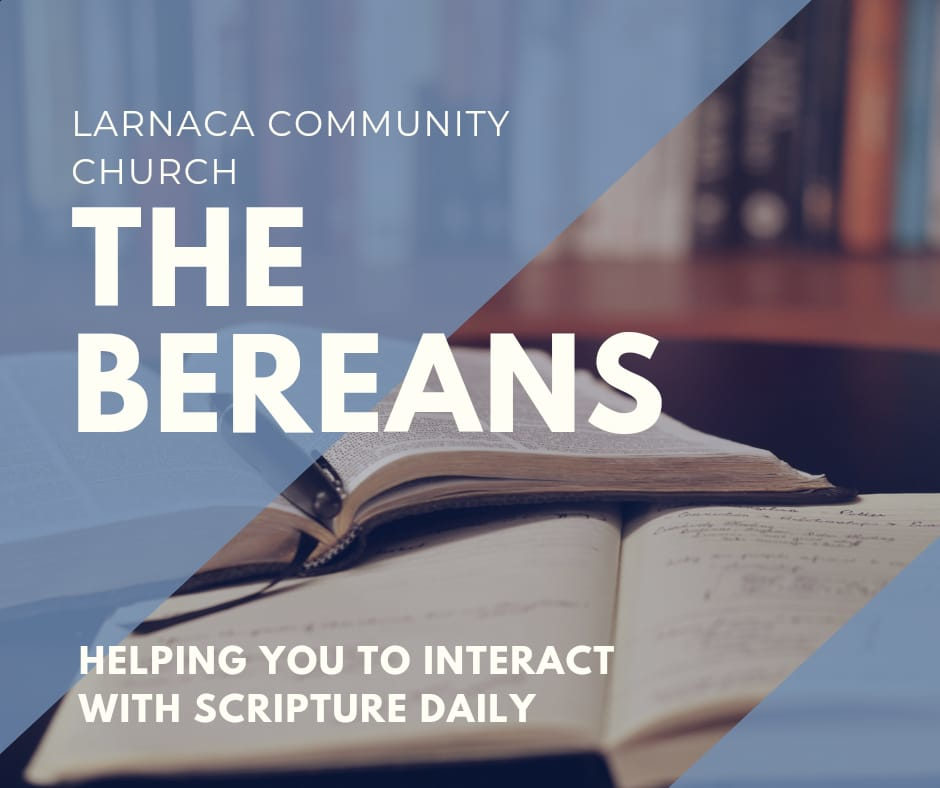 The Bereans