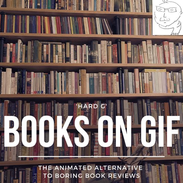 Books on GIF