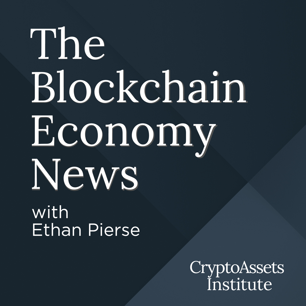 The Blockchain Economy with Ethan Pierse