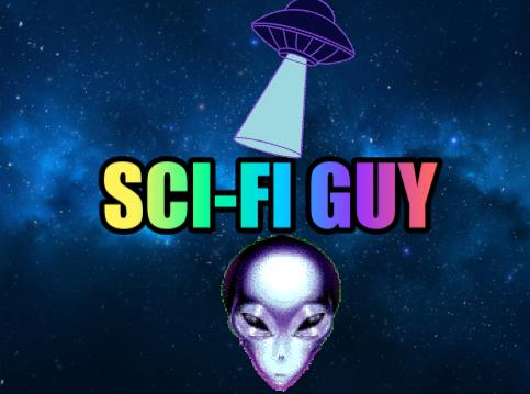 Sci-Fi Guy