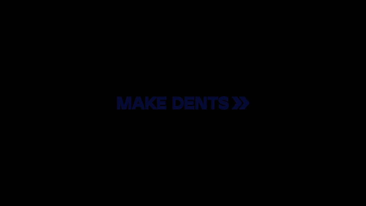 Make Dents