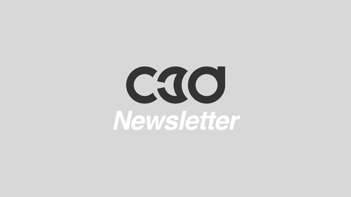 C3D Newsletter