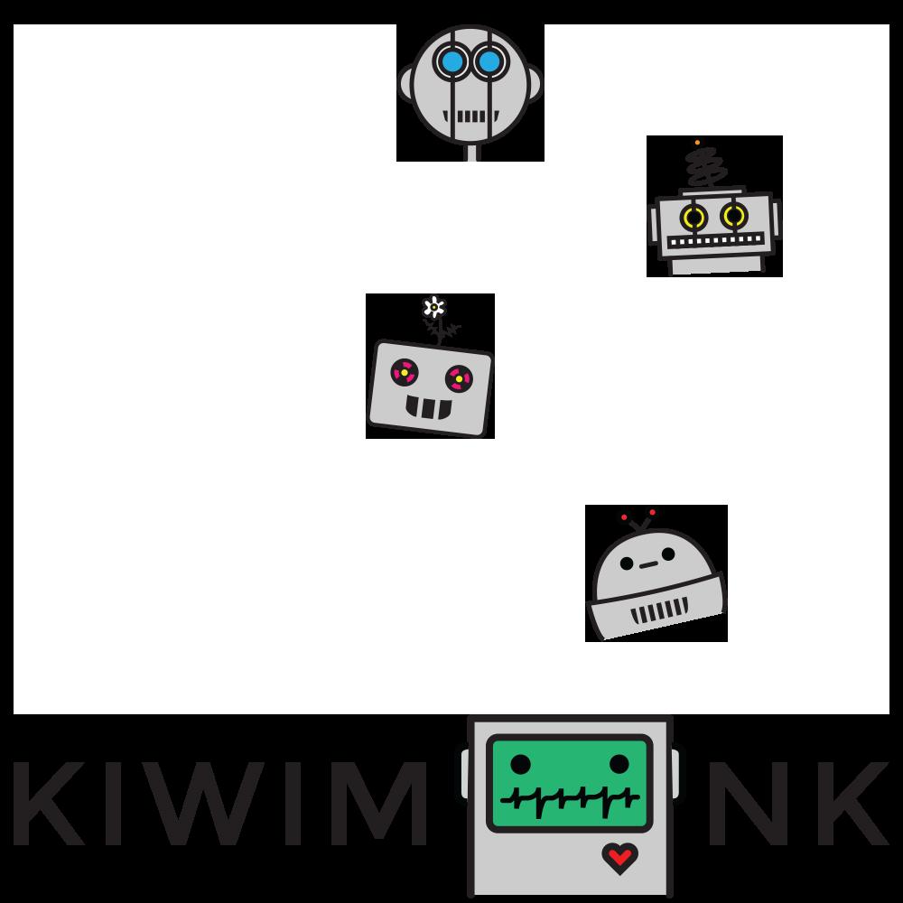 Kiwimonk