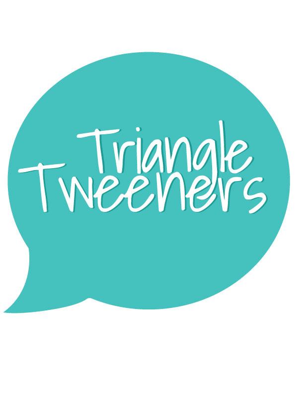 Triangle Tweener Newsletter