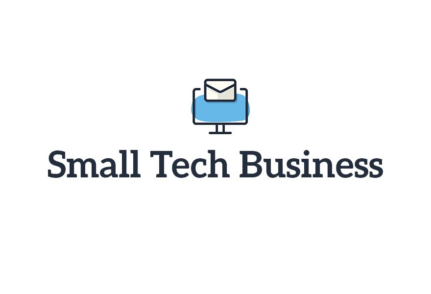 Small Tech Business