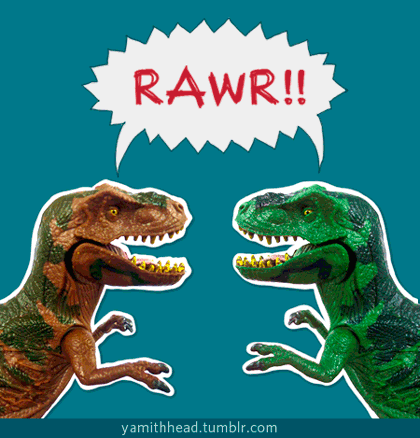 Philosophosaurus Rex
