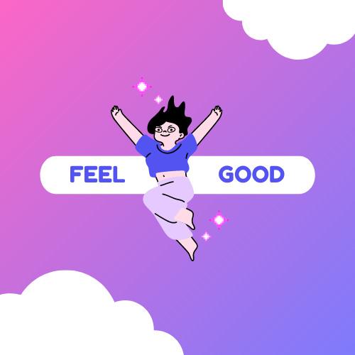 Feel Good Newsletter