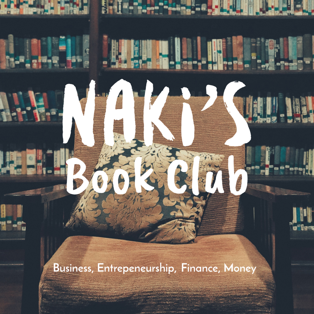 Naki's Book Club