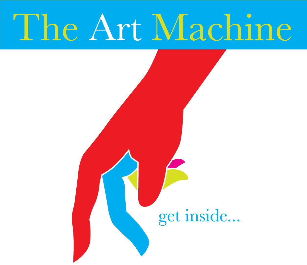 The Art Machine: get inside