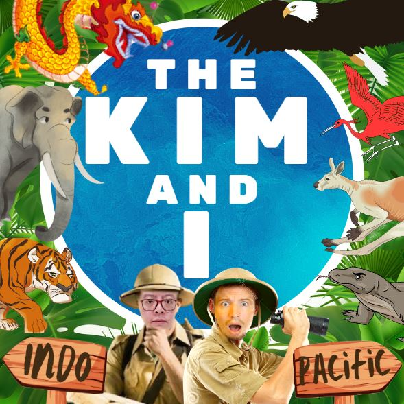 The Kim and I Podcast