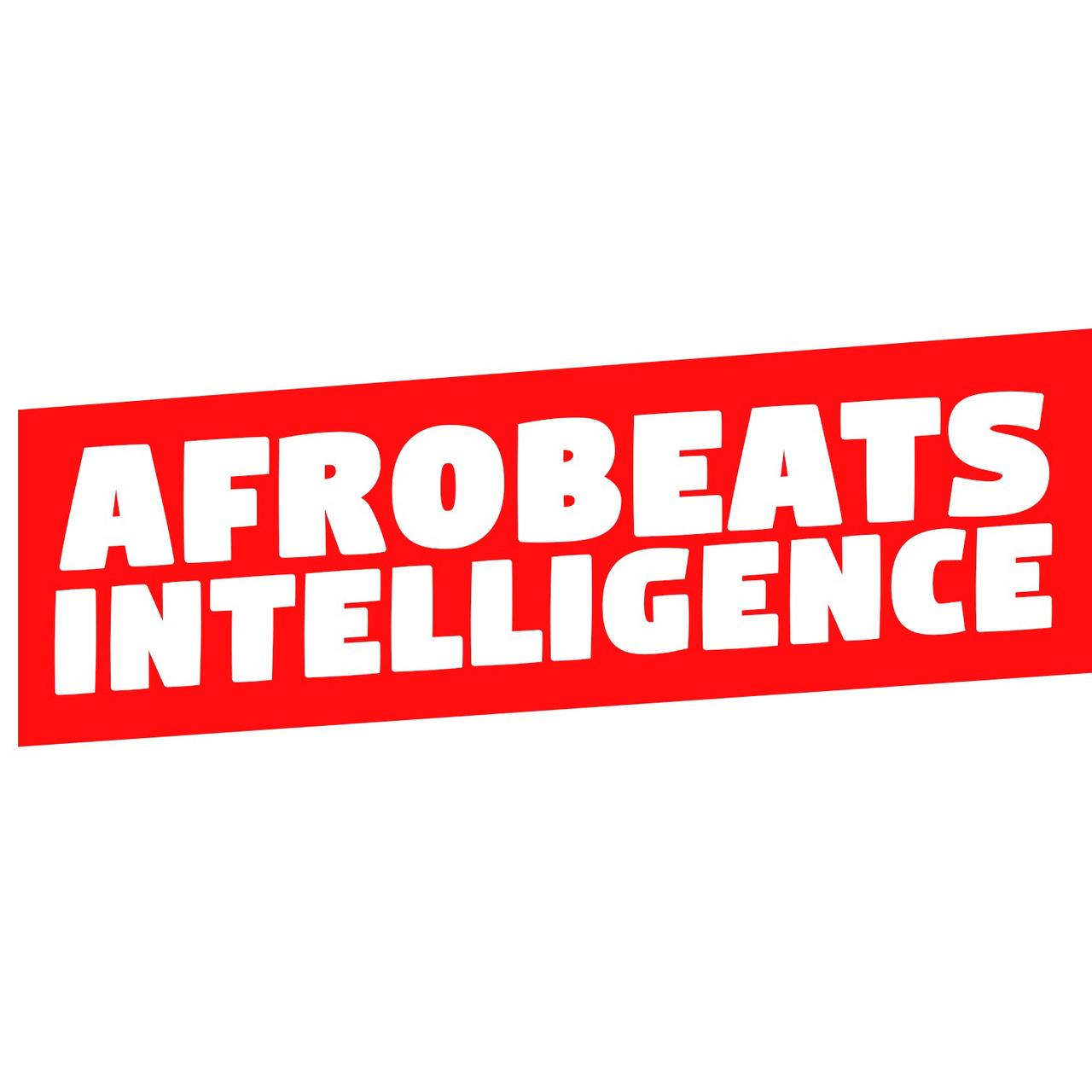 Afrobeats Intelligence