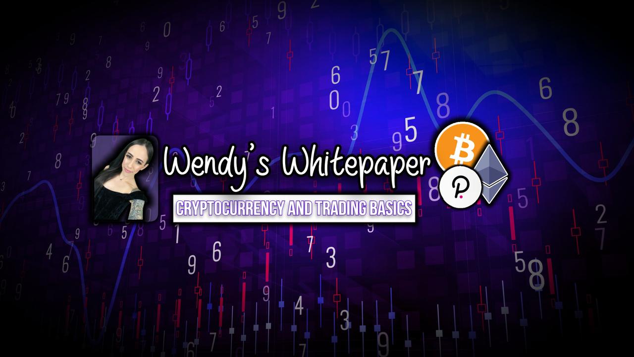 Wendy's Whitepaper