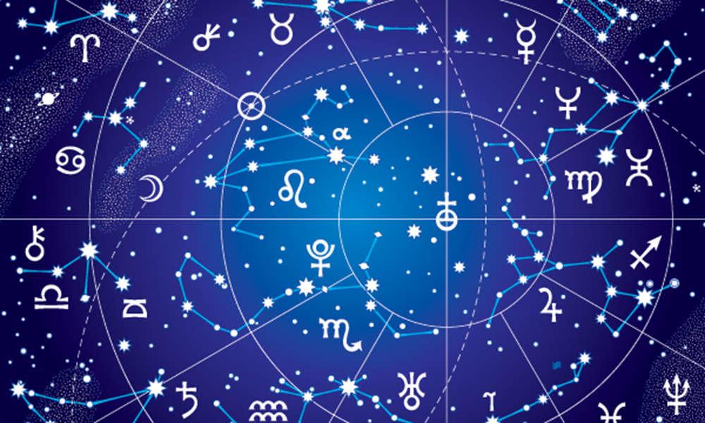 The AstroCryptoReport