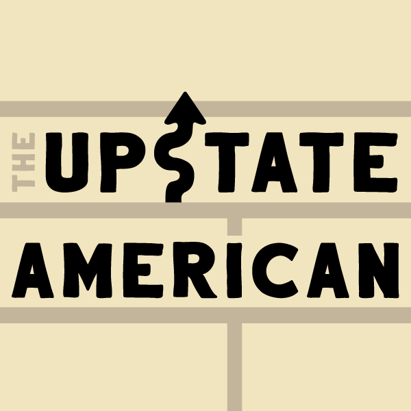 THE UPSTATE AMERICAN