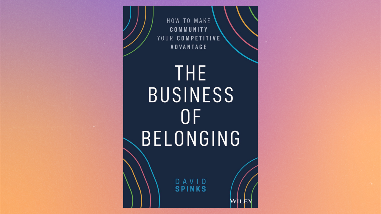 The Business of Belonging Newsletter
