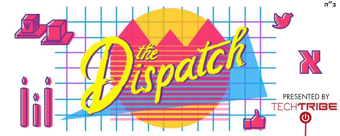 The Tech Tribe Dispatch