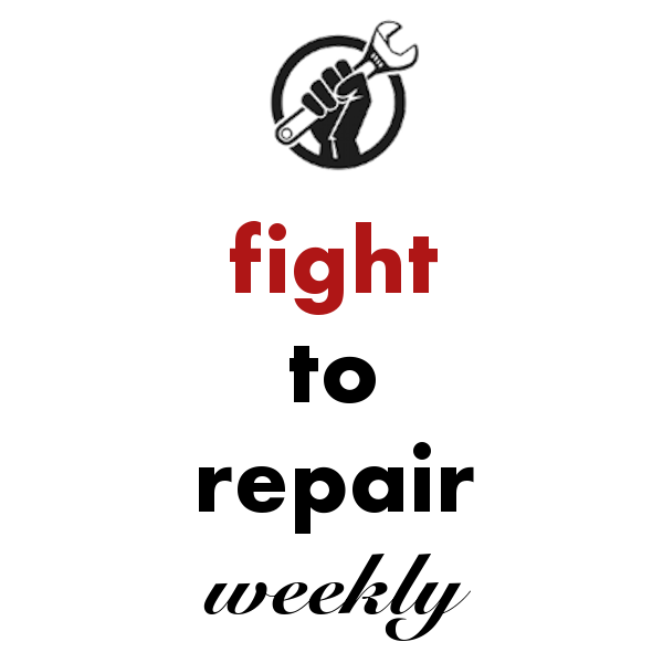 Fight to Repair