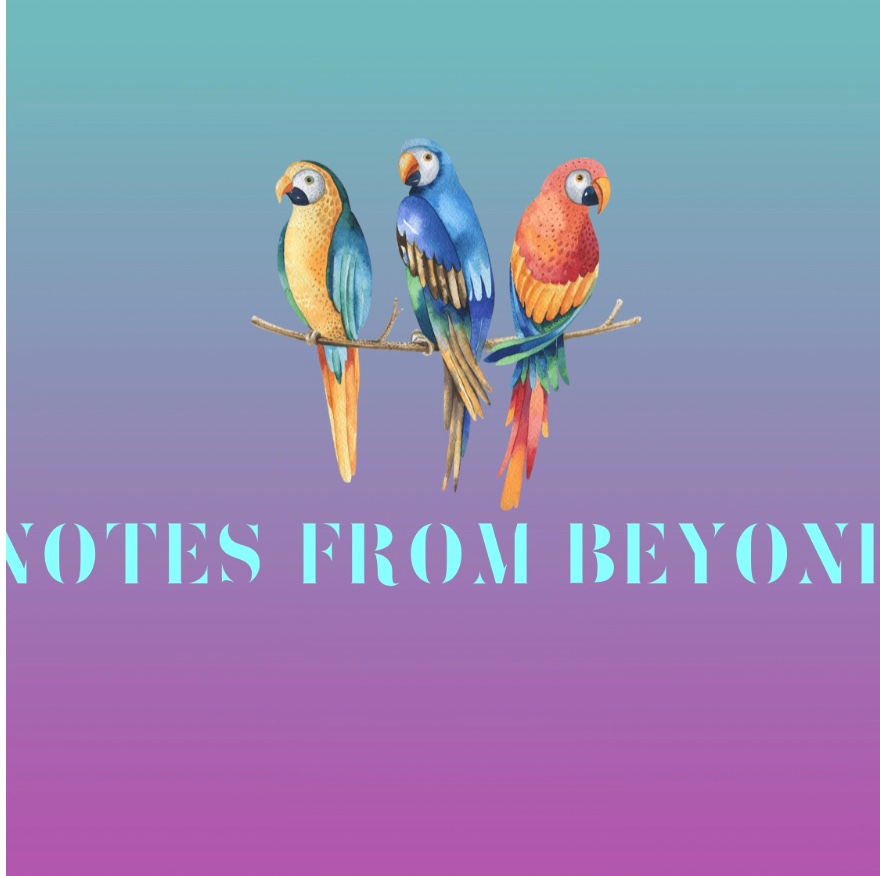 Notes from Beyond