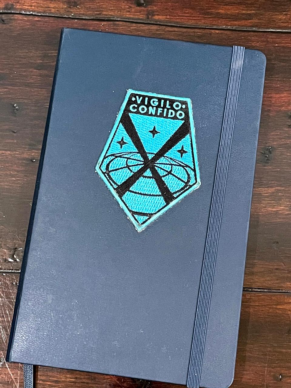 XCOM Commander's Journal