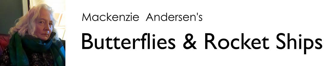 "Mackenzie Andersen"" The Individual vs The Empire!"