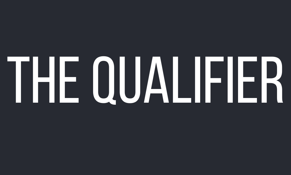 The Qualifier
