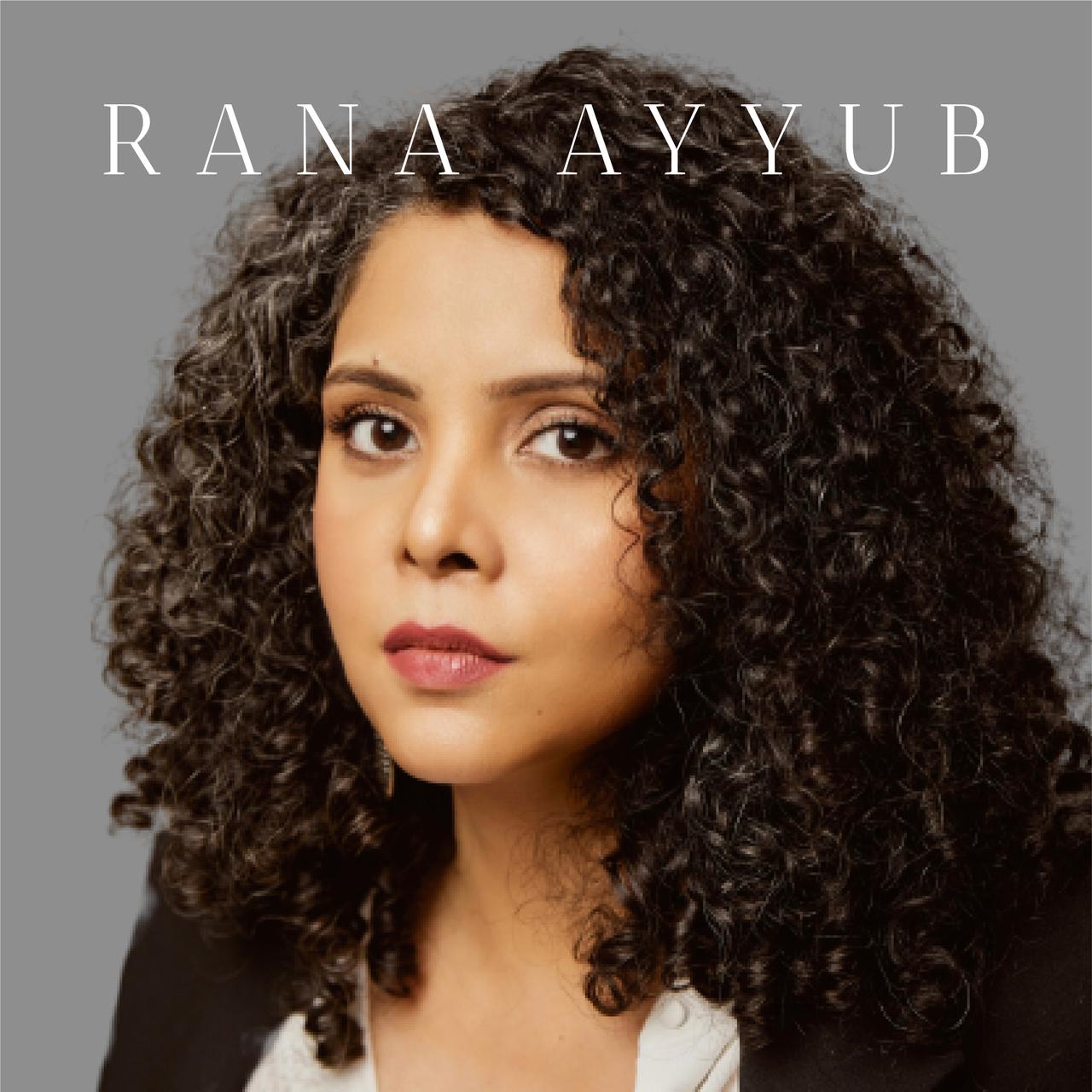 Rana Ayyub's Newsletter