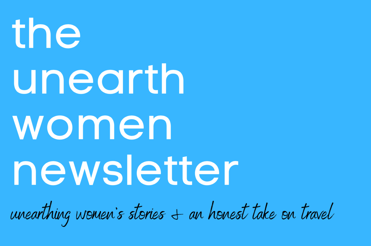 Unearth Women