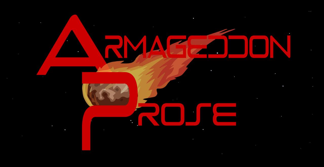 Armageddon Prose