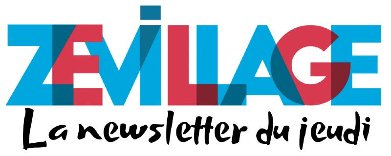 Newsletter de Zevillage