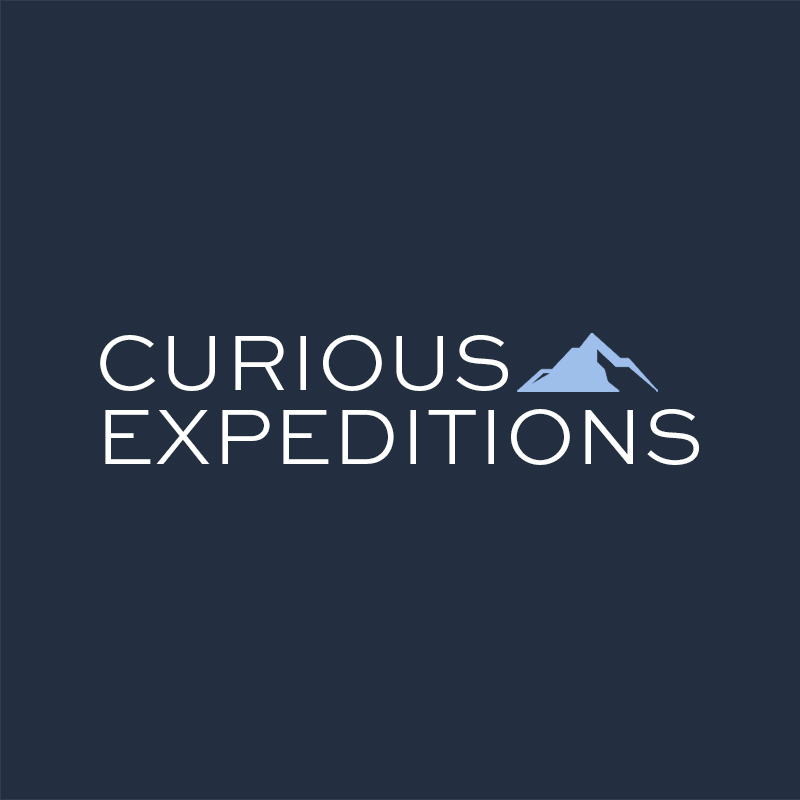 Curious Expeditions