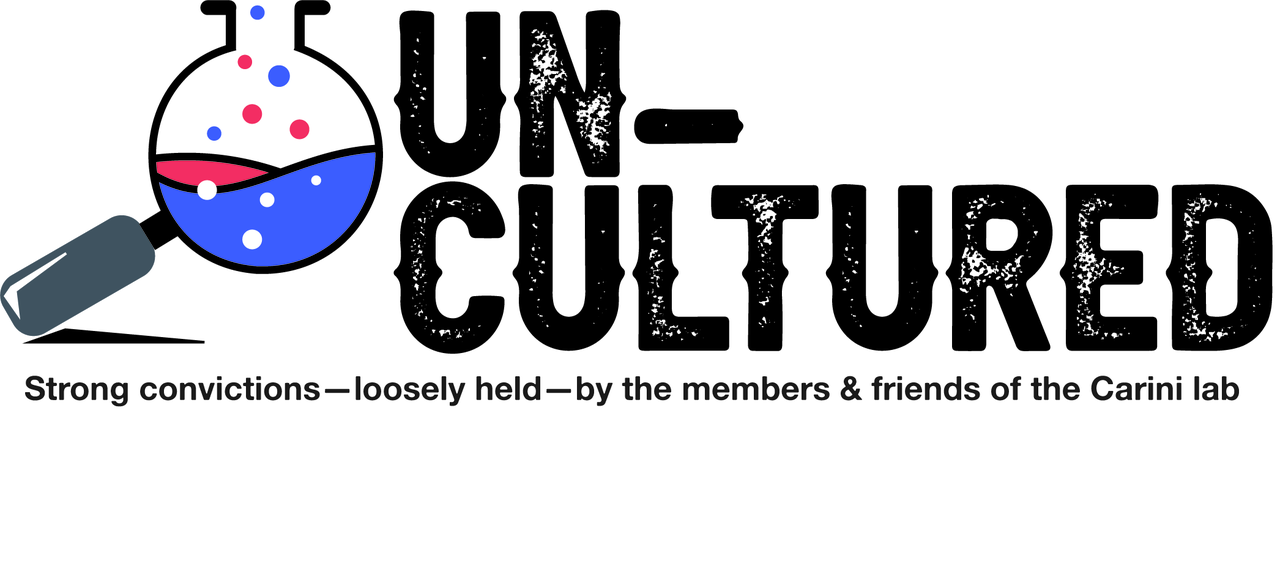 Un-Cultured