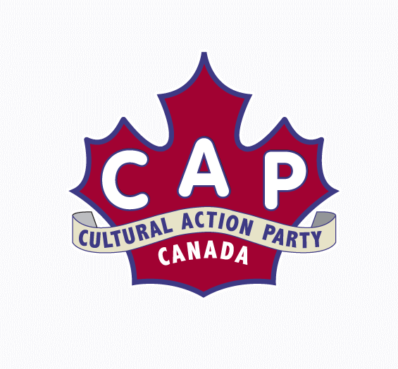 Cultural Action Party Of Canada Newsletter