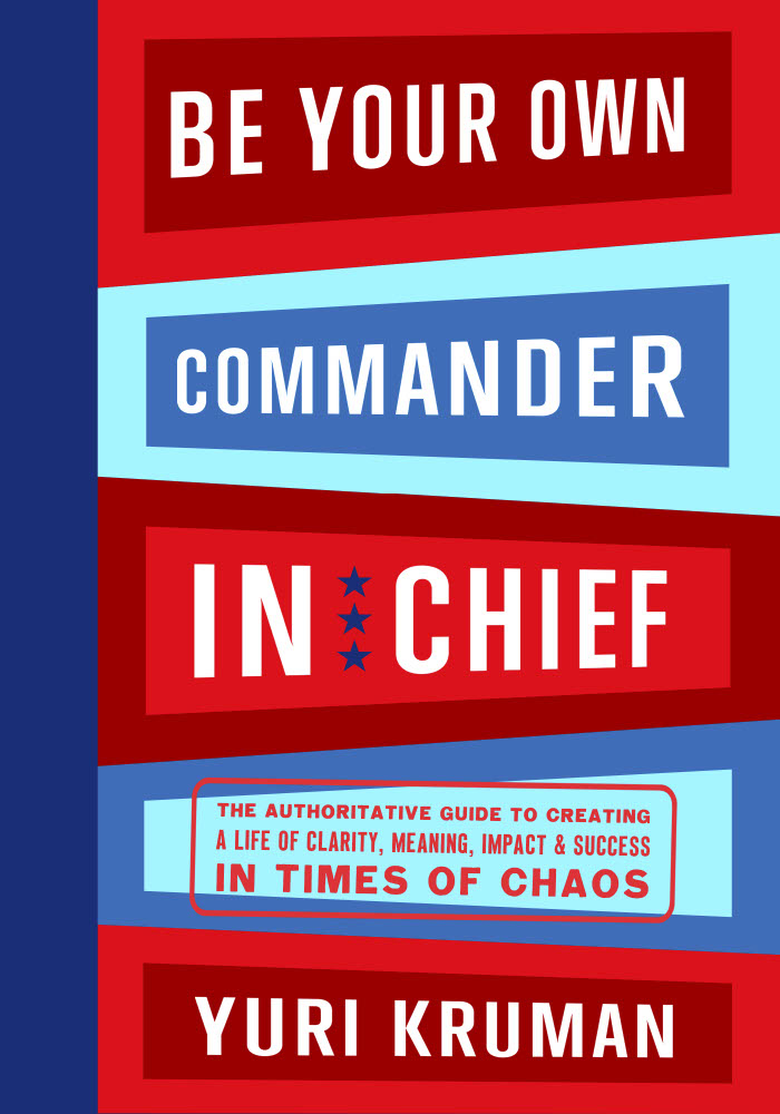 Commander-In-Chief Briefs