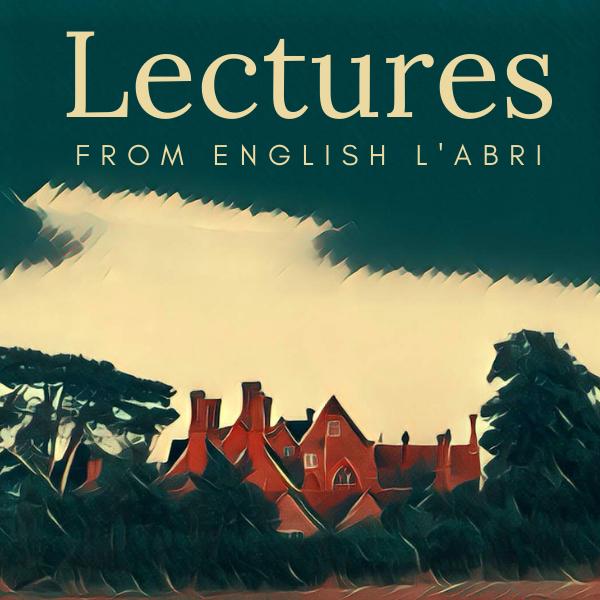 Lecture Podcast—English L'Abri