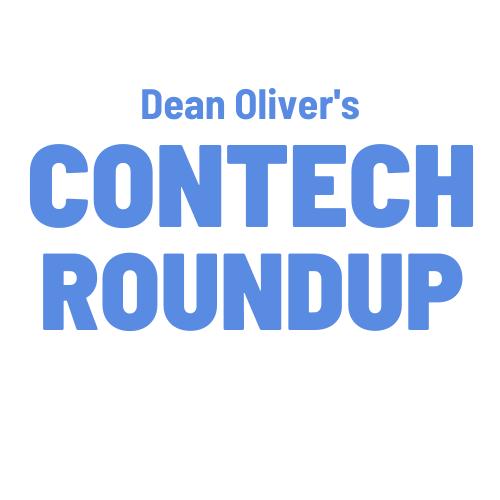 ConTech Roundup