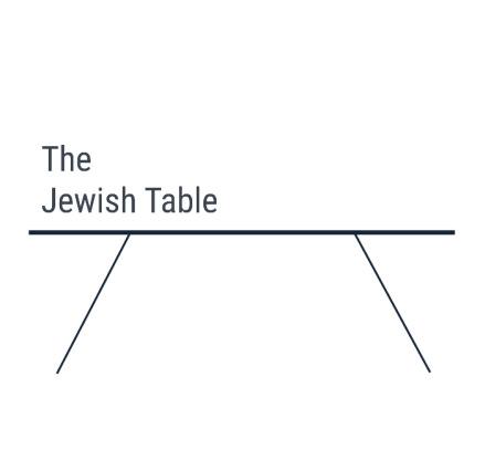 The Jewish Table