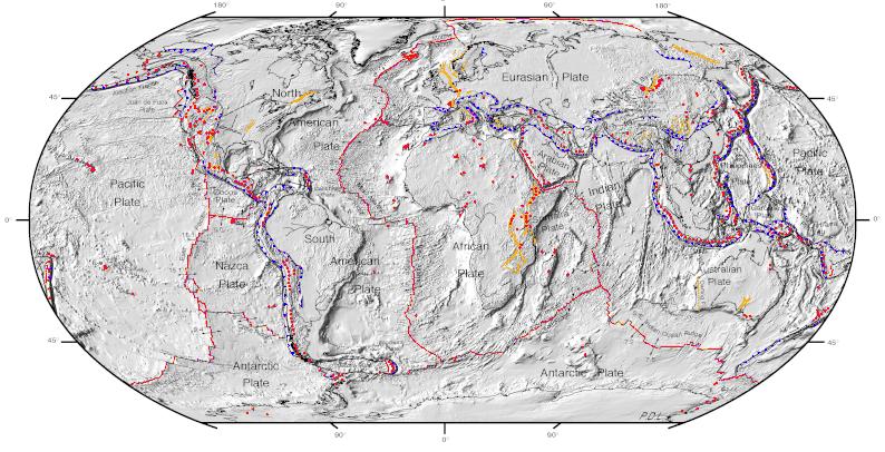 Geologica's newsletter