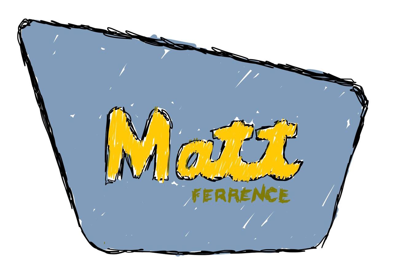 Mondays With Matt